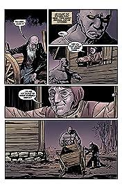 Joe Golem: Occult Detective Vol. 4: The Conjurors