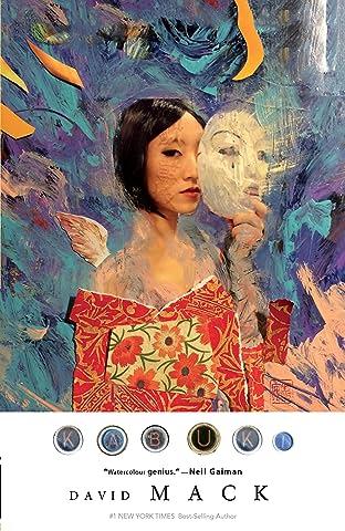 Kabuki Omnibus Vol. 2