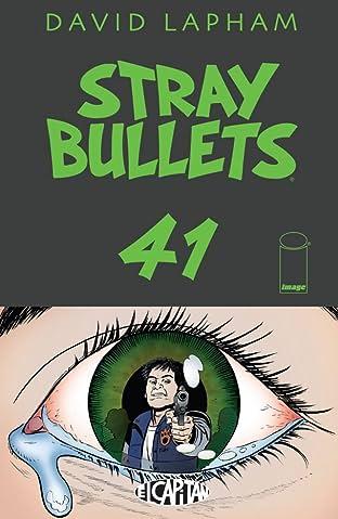 Stray Bullets #41