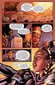 Black Panther: Doomwar