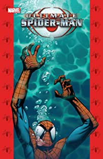 Ultimate Spider-Man Vol. 11 Collection