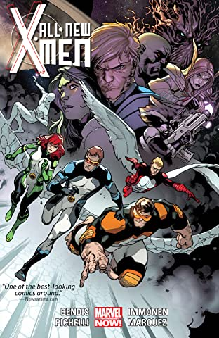 All-New X-Men Vol. 3 Collection
