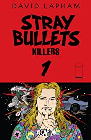 Stray Bullets: Killers #1