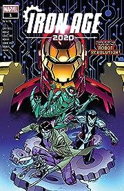 2020 Iron Age #1