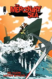 The Mercenary Sea #2