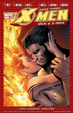 X-Men: The End No.1: Men and X-Men