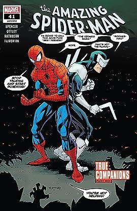 Amazing Spider-Man (2018-) #41