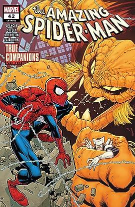 Amazing Spider-Man (2018-) #42