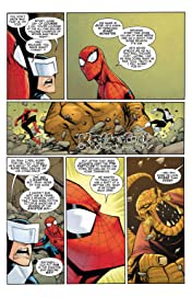 Amazing Spider-Man (2018-) #42