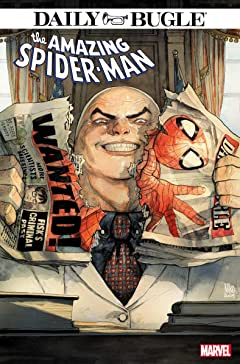 Amazing Spider-Man: The Daily Bugle (2020) #3 (of 5)