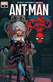 Ant-Man (2020) #3 (of 5)