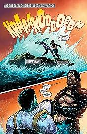 Atlantis Attacks (2020) #3 (of 5)