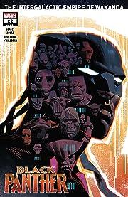 Black Panther (2018-) No.22