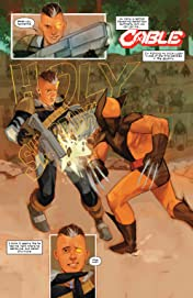 Cable (2020-) #1