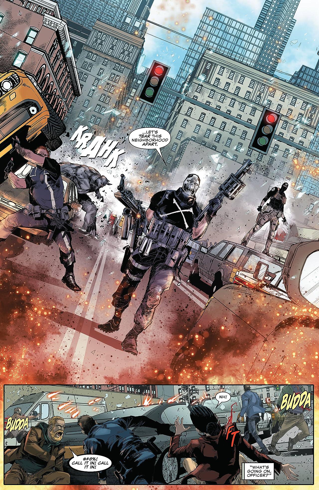 Daredevil (2019-) #19