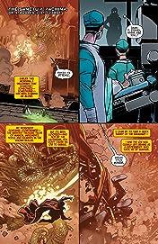 Dr. Strange (2019-) #4