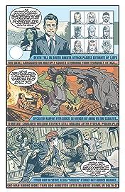 Fantastic Four: Marvels Snapshot (2020) #1