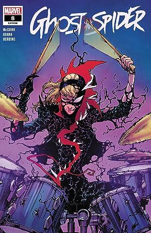 Ghost-Spider (2019-2020) #8