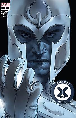 Giant-Size X-Men: Magneto (2020) #1