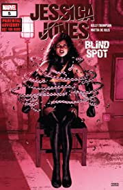 Jessica Jones: Blind Spot (2020) #5 (of 6)