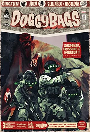 DoggyBags Vol. 4