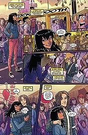 Magnificent Ms. Marvel (2019-) #13