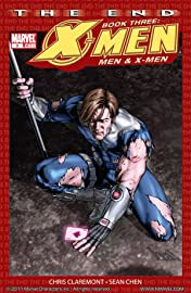 X-Men: The End #3: Men and X-Men