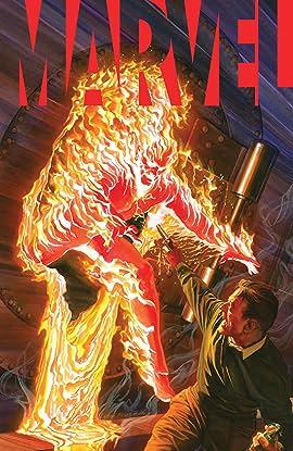 Marvel (2020-) #1 (of 6)