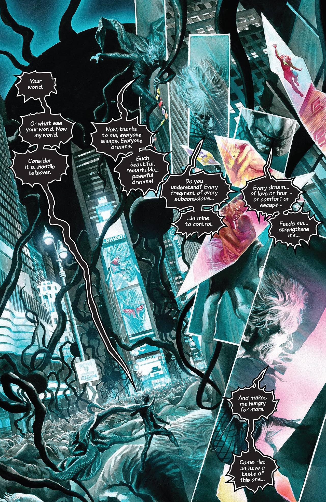 Marvel (2020) No.1 (sur 6)