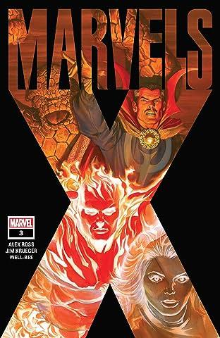 Marvels X (2020) No.3 (sur 6)