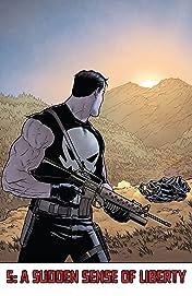Punisher: Soviet (2019-2020) #5 (of 6)