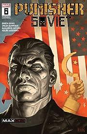 Punisher: Soviet (2019-2020) #6 (of 6)