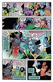 Revenge Of The Cosmic Ghost Rider (2019-2020) #4 (of 5)