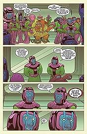 Spider-Ham (2019-2020) #4 (of 5)