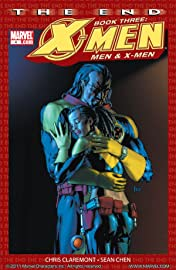 X-Men: The End #4: Men and X-Men