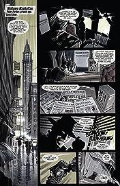 Spider-Man Noir (2020) #1 (of 5)