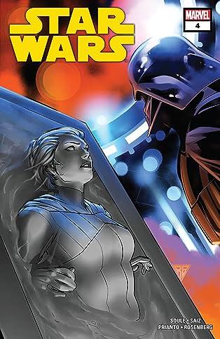 Star Wars (2020-) #4