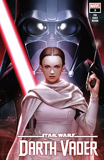 Star Wars: Darth Vader (2020-) #2