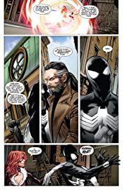 Symbiote Spider-Man: Alien Reality (2019-2020) #4 (of 5)