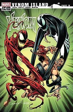Venom (2018-) #24