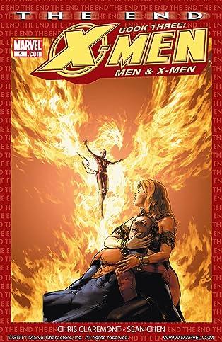 X-Men: The End #5: Men and X-Men