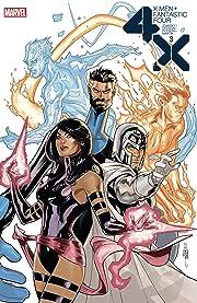 X-Men/Fantastic Four (2020) #3 (of 4)