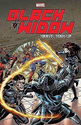 Black Widow: Marvel Team-Up