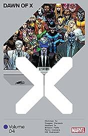 Dawn Of X Vol. 4