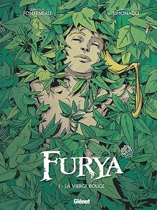 Furya Vol. 1: La Vierge Rouge