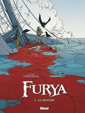 Furya Vol. 2: La Créature