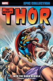 Thor Epic Collection: Into The Dark Nebula