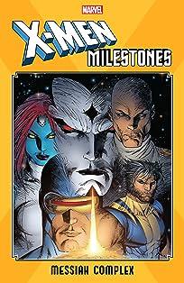X-Men Milestones: Messiah Complex
