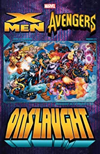 X-Men/Avengers: Onslaught Vol. 1