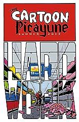 The Cartoon Picayune #5
